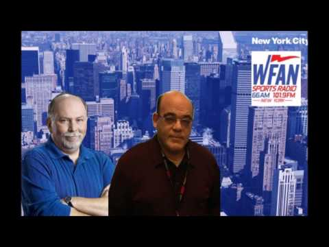 The Wrestling Hour on WFAN 660AM (12/15/91)
