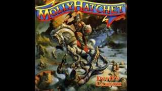 Watch Molly Hatchet The Look In Your Eyes video