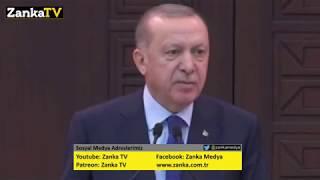 Cumhurbaşkanı Erdoğan Ulusa Sesleniyor! CANLI YAYIN!