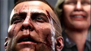 Gambar cover Wolfenstein 2 The New Colossus - B.J. Head Transplant Scene (Spoiler Inside)