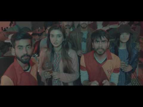 Islamabad united song Kitna rola daly ga