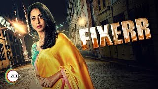 The Hot Melodramatic Wife | Fixerr | Ab Game Badlega Promo | ZEE5 Original | Streaming Now On ZEE5