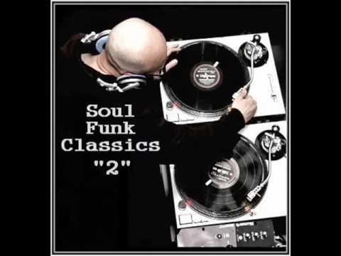 Dj ''S'' - Soul, Funk Classics Mix ''2''.