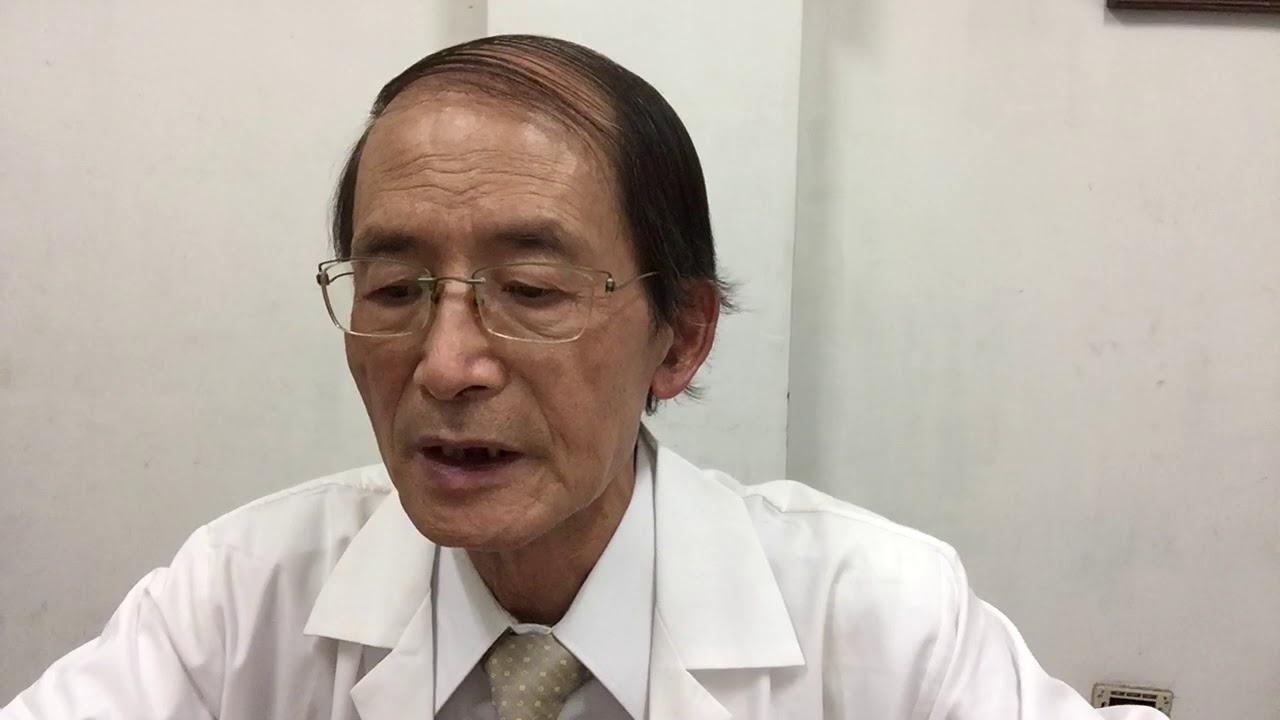 慢性鼻竇炎:陳欽榮中醫師 - YouTube