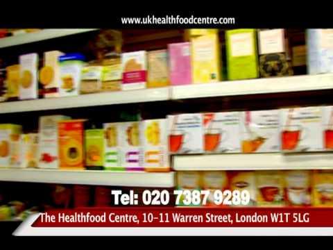 HealthFood Centre