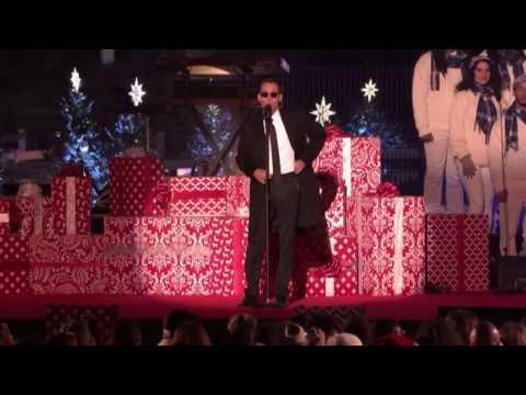 Marc Anthony  Christmas Auld lang syne