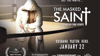 The Masked Saint - Trailer - Canada