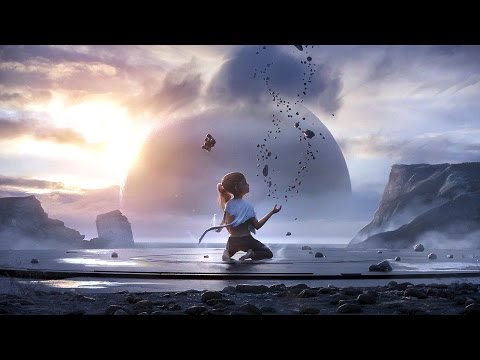 Atom Music Audio - A Million Years Journey | Epic Powerful Inspiring Orchestral Music