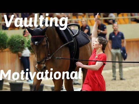 Vaulting - Unbroken Motivational