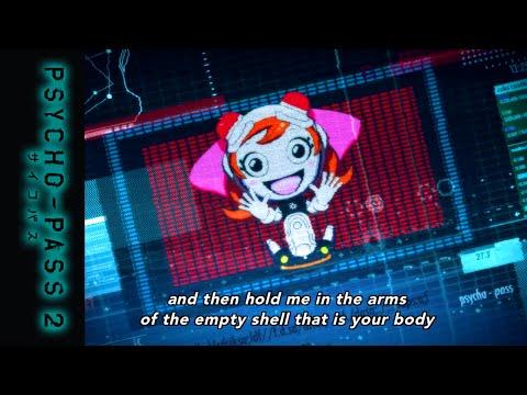 """PSYCHO-PASS 2 Official Ending – """"Fallen"""" by Egoist"""