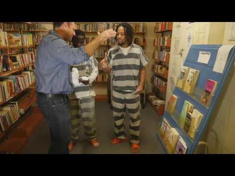 2016 Jail Christmas