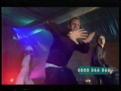 5ive - Let's dance (live)