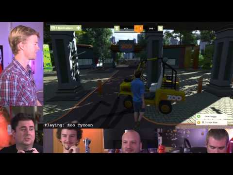 Xbox One Launchtacular: Part 04