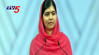 Malala Yousafzai Amazing Speech | Nobel Peace Prize Presentation Ceremony  | Oslo : TV5 News