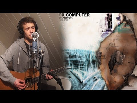 Radiohead - I Promise cover