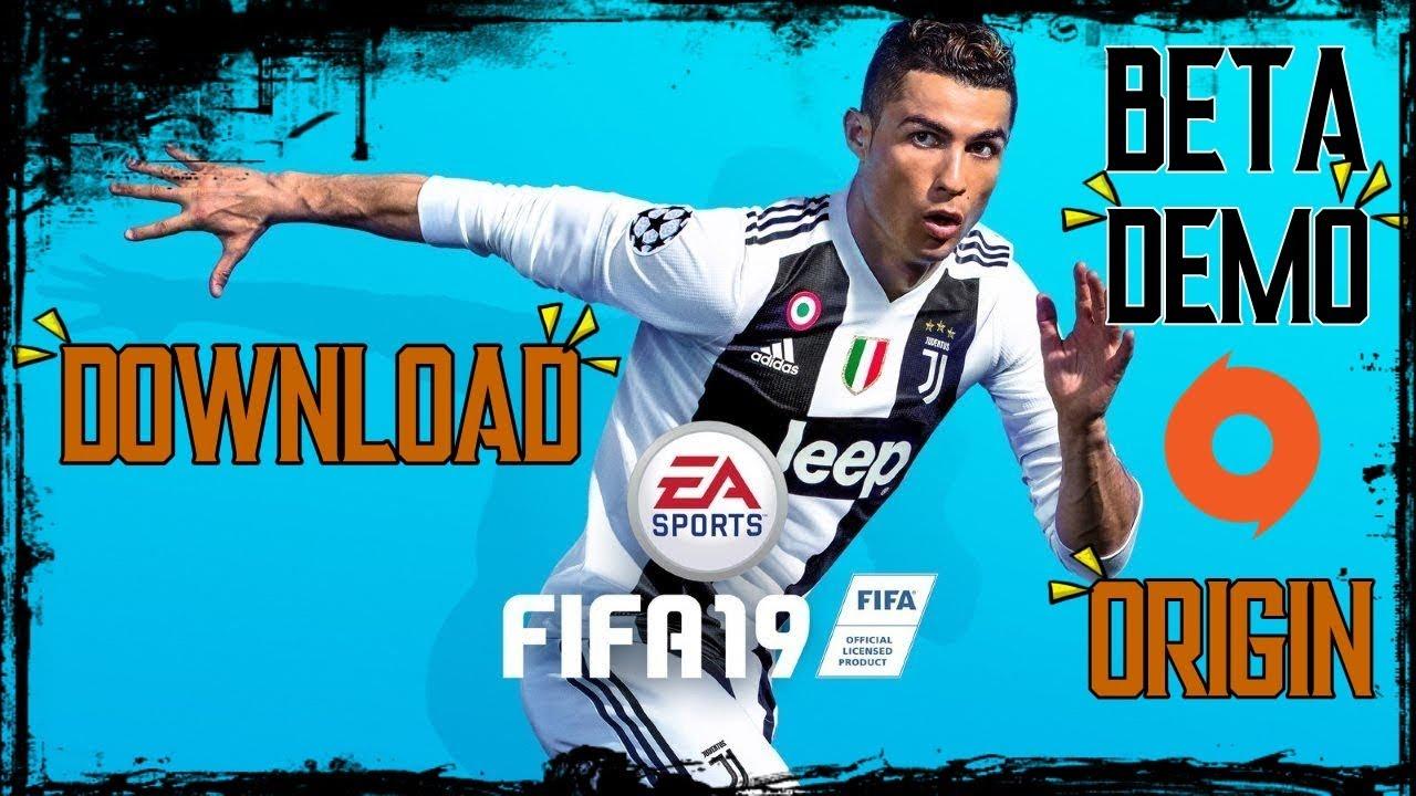 Fifa 19 Demo Pc Download