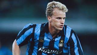 Black & Blue - Dennis Bergkamp @ Inter Milan