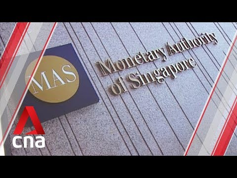 MAS to transfer S$45 billion to Singapore Government for long-term investment