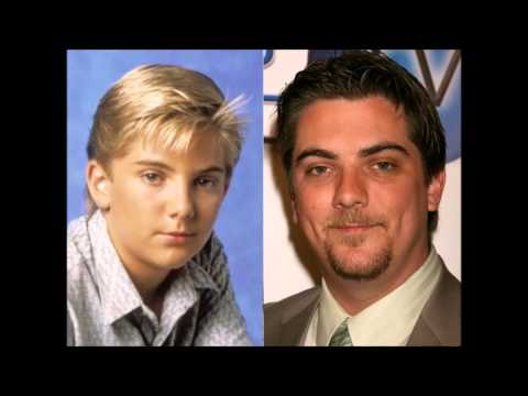 Cute Child Stars that Grew Up Ugly