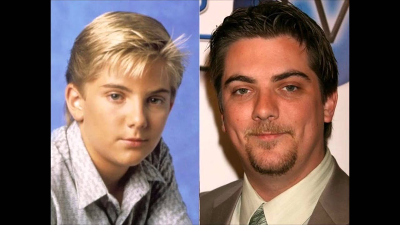 Cute Child Actors Who Grew Up Ugly