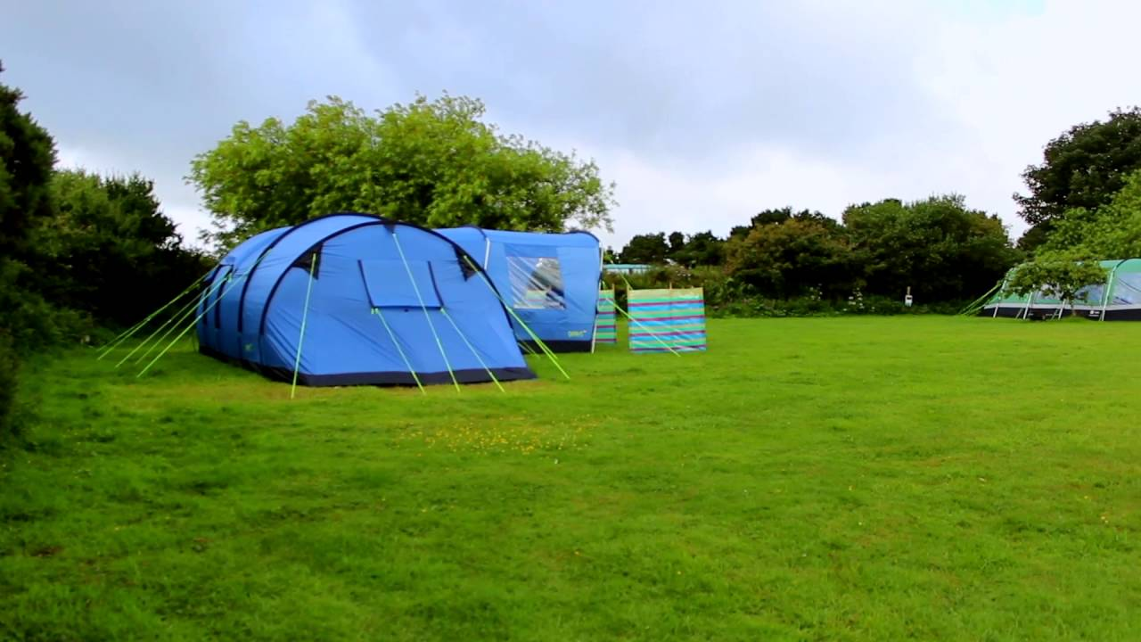 Golden Lion Campsite