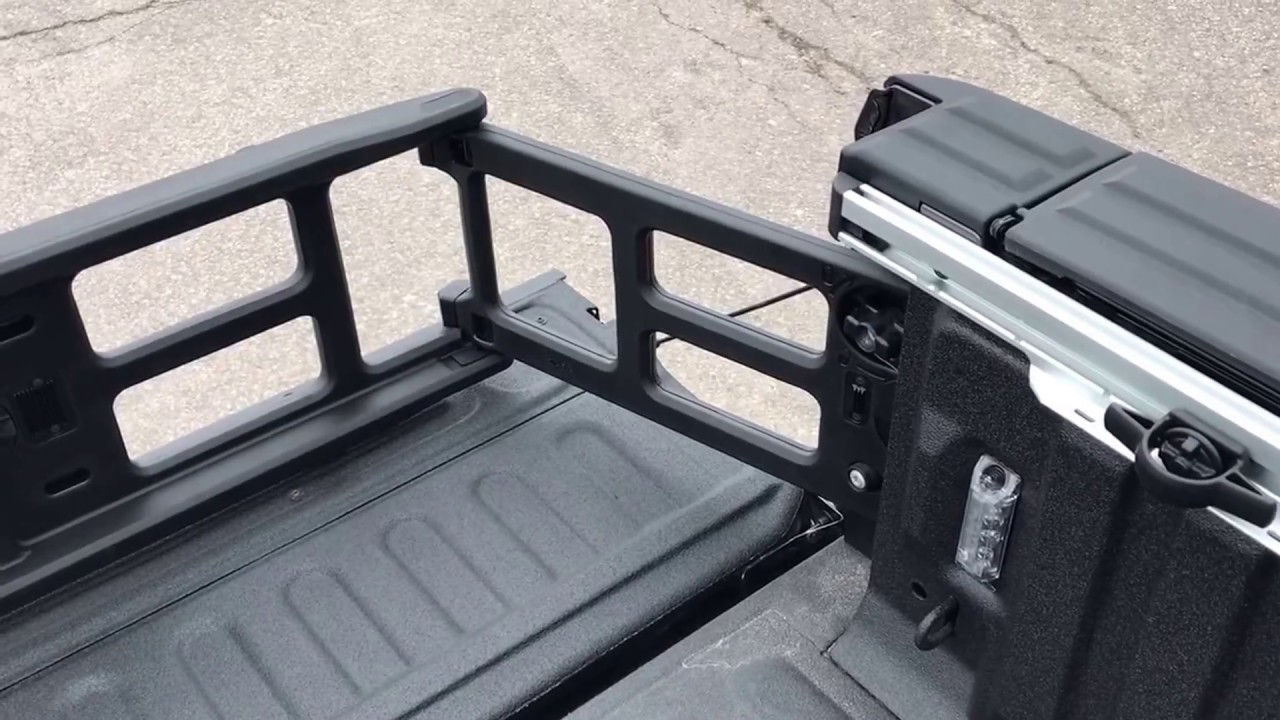 Truck Tuesday Rambox Cargo System Youtube