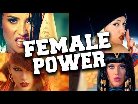 Best Songs About Female Empowerment Mp3