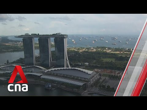 Singapore will remain an open economy, continue to welcome foreign investments: Ong Ye Kung