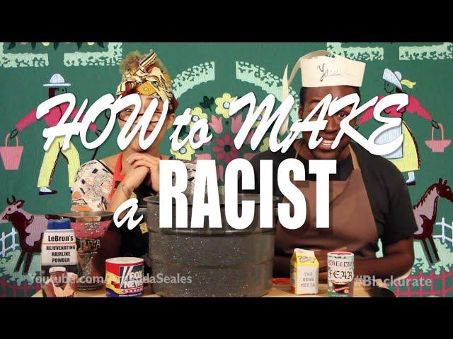 TIL This Week 48 [How 2 Make a Racist, Charleston, D.R.]