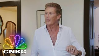 David Hasselhoff & Daughter Tay Sell His $3.5M Home - Sneak Peek | Listing Impossible | CNBC Prime YouTube Videos