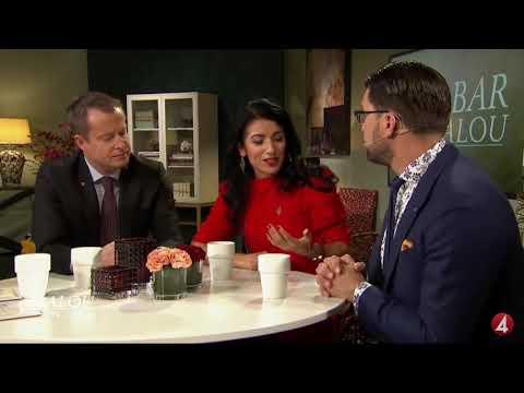 """Jimmie Åkesson: """"Är jag kurd?"""""""