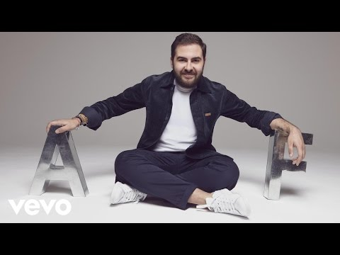 Andrea Faustini - Give a Little Love (Official Audio)