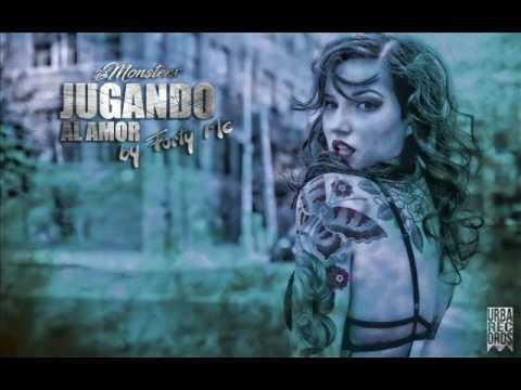 Forty - Jugando Al Amor (By Da Monsters)