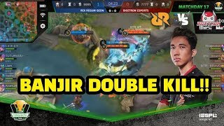 ML RRQ vs Bigetron - TBOF IESPL - Match Day 17