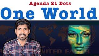 One World Agenda Ready | இதை தடுக்க முடியாது | Tamil Pokkisham | Vicky | TP