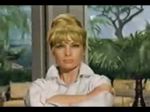 Bewitched and i dream of jeannie 1st episodes in color - Dreaming of the color white ...