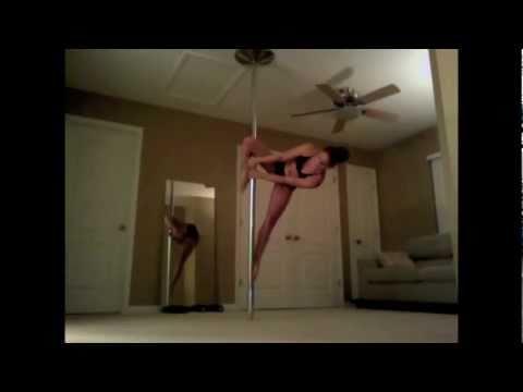 Pole Dancing to Brad Paisley & Dolly Parton