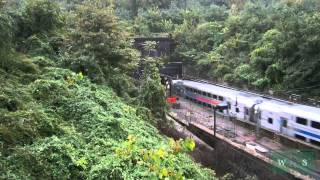 Hudson River Tunnels are Falling Down