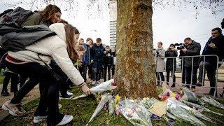 Livestream: Tweede Kamer herdenkt slachtoffers aanslag Utrecht