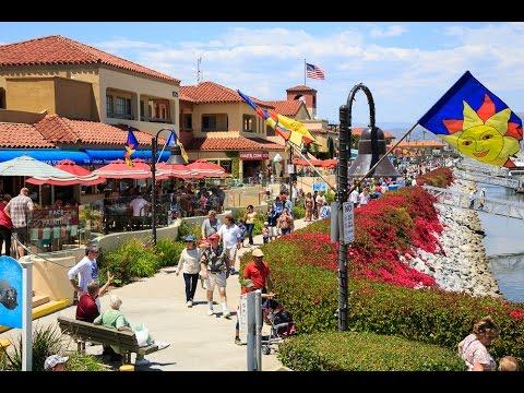 Welcome To Ventura Harbor Village