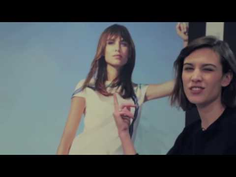 VOGUE - ALEXA CHUNG MUSIC & FASHION