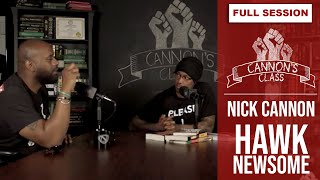 [Full Episode] Hawk Newsome On Cannons Class