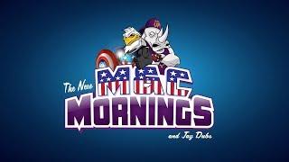 M&C Mornings Ep 72: Xbox & Sony