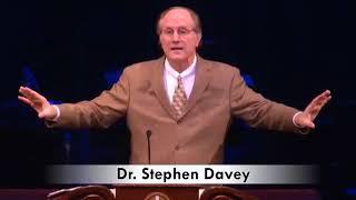 """""""LA DISCIPLINA EN LA IGLESIA""""   Dr. Stephen Davey. Predicaciones, estudios bíblicos."""