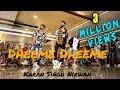 Dheeme Dheeme   Tony Kakkar   Dance Video   ADC   karan singh Nirwan Choreography   showcase