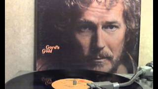 Gordon Lightfoot - Early Morning Rain [stereo Lp version]