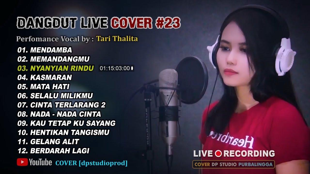 DANGDUT KLASIK PALING SYAHDU [Full Album] TOP COVER PILIHAN TERBAIK Chapter (23) 🔴 LIVE DP STUDIO
