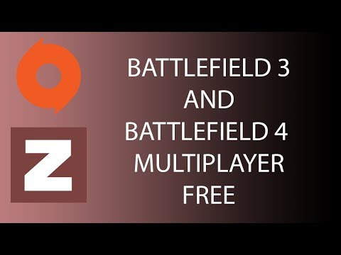 [Tutorial] Playing Battlefield 3 Or 4 (with All DLCs) Online For Free