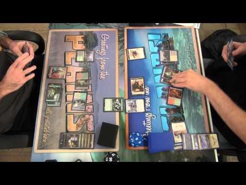 FNM 11-27-15 Round 3 Tim Dune Control vs Kevin Mardu Midrange Game 1