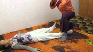 Урок 2.3. Делаем тайский массаж